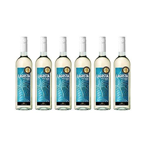Lagosta - Vinho Verde (Weißwein aus Portugal, DOC Vinho Verde)