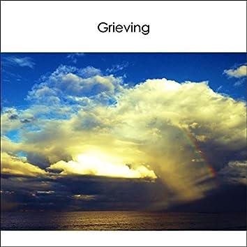 Grieving (Instrumental Piano & Strings) - Sad Emotional Melancholic Sentimental Music