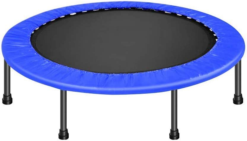 TANGIST Exercise Sport Mini Trampoline Set,Mini Fitness Exercise