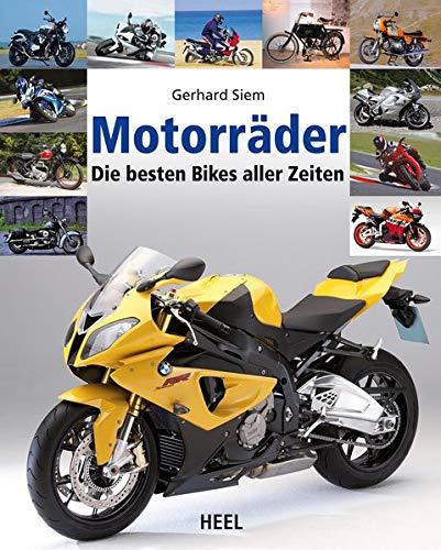 Motorräder: Die besten Bikes all...