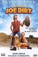 Le Avventure Di Joe Dirt [Italian Edition]