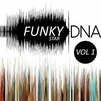 DNA, Vol. 1