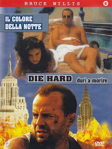 Bruce Willis (Box 2 Dvd)