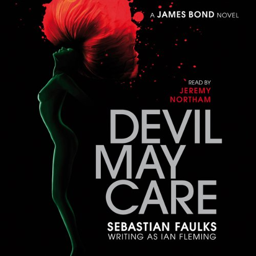 Devil May Care Titelbild