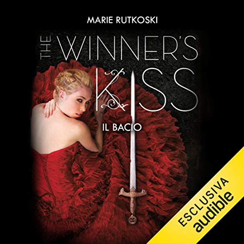 The Winner's Kiss - Il bacio Titelbild