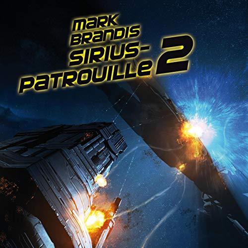 Sirius-Patrouille 2 Titelbild
