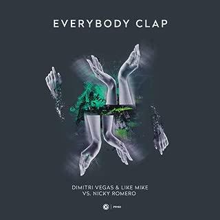 Best everybody clap clap clap Reviews