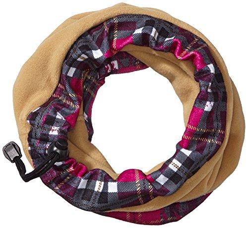 HAD®/Head neckwarmer Accessoires en Polaire Taille Unique - Multicolore - Chica - Fleece: Camel - WF
