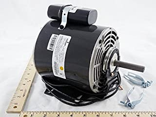 copeland fan motor