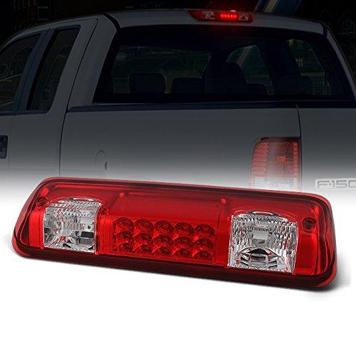 04 sport trac 3rd brake light - 6