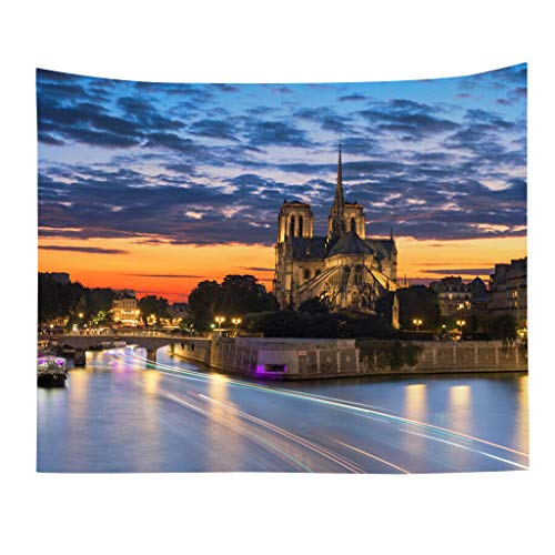 ClodeEU Beautiful Home Textile Wall Tapestry Home Decor Wall Hanging for Room