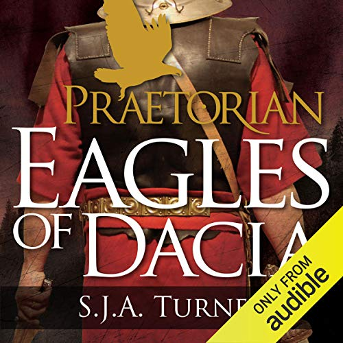 Eagles of Dacia Titelbild