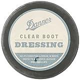 Danner Mens Boot Dressing, Clear,4 oz.