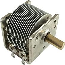 Capacitor - Variable, Single, 365 pF, CW Rotation