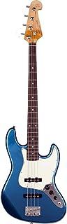 SX Vintage Series SJB62+ - Bajo eléctrico, estilo JB, color azul