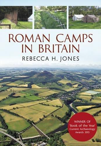 Jones, R: Roman Camps in Britain