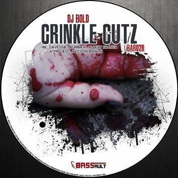 Crinkle Cutz