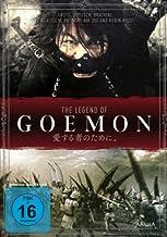 The Legend of Goemon [Alemania] [DVD]