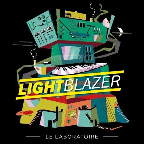 Light Blazer