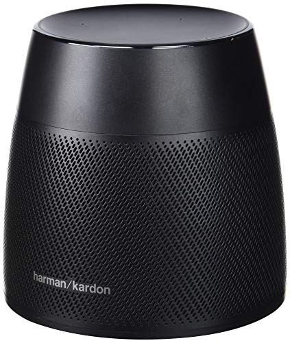 Harman Kardon Astra, Altavoz Bluetooth (Amazon Alexa, Conexión WiFi, Comandos...