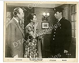 MOVIE PHOTO: COSMIC MONSTERS 8X10 PROMO STILL-1958-GABY ANDRE G