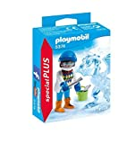 Playmobil 5374 - Artist with ice sculpture, game tool by Playmobil special Plus
