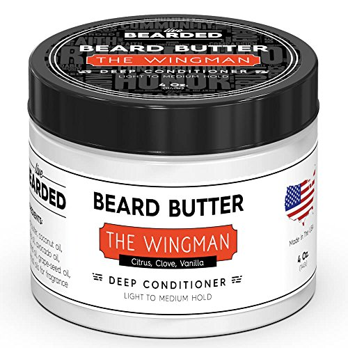 Beard Butter   Live Bearded Made in USA   All...