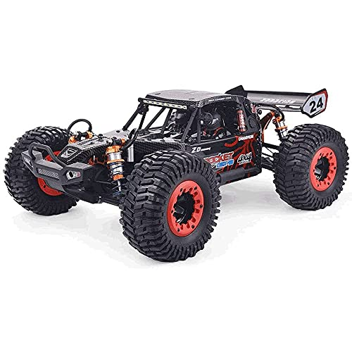 Daily Equipment 4WD Brushless Off-Road Remote Control Car 1/10 Scale Electric DBX-10 Desert High Speed RC Buggy LED Car Lights Big Foot Monster RC Truck 2.4GRC Racing Vehicle Gifts For Children RTR