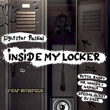 Inside My Locker (feat. Butta Raspy, Mr. Who da 1, Napalm & DJ Sage)