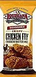 Louisiana Fish Fry Seasoned Chicken Batter Mix, 9 oz