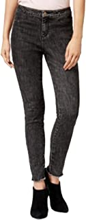 Armani Exchange Stonewashed Jeggings