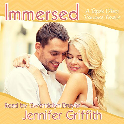 Immersed cover art