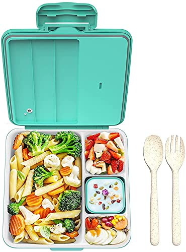 BRIGENIUS Brotdose Lunchbox Bento Box...