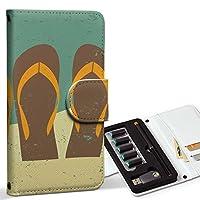 スマコレ ploom TECH プルームテック 専用 レザーケース 手帳型 タバコ ケース カバー 合皮 ケース カバー 収納 プルームケース デザイン 革 おしゃれ ファッション サンダル 010425