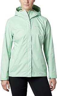 Womens Arcadia II Jacket