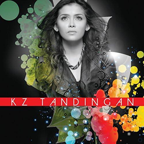KZ Tandingan