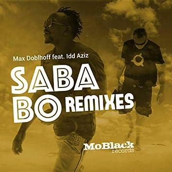 Saba Bo (Remixes)