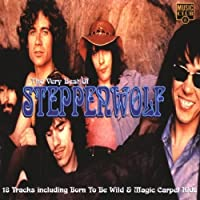 Very Best of by Steppenwolf
