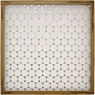 Flanders PrecisionAire 10155.012020 20 by 20 by 1 Flat Panel EZ Air Filter
