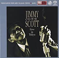 All of Me by Jimmy Scott