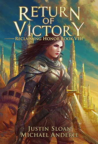 Download Return of Victory: A Kurtherian Gambit Series (Reclaiming Honor Book 8) (English Edition) B0766481D6