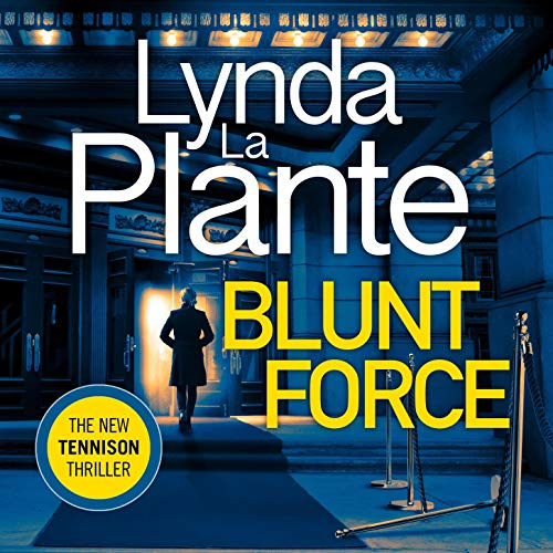 Blunt Force cover art