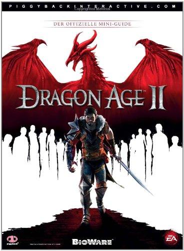 Dragon Age II – Das Offizielle Buch