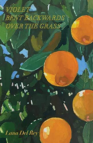 Violet Bent Backwards Over the Grass (2020)