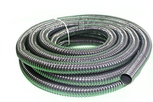 Hero Spiralschlauch für Teiche & Bachläufe 38 mm 10 m lang