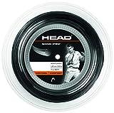 HEAD Sonic PRO Matassa, Racchetta da Tennis Unisex Adulto, Nero, 17