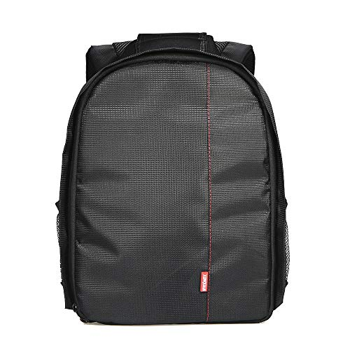 Docooler DSLR Camera Bag, Camera Backpack Waterproof Multi-Functional Camera Bags for DSLR Camera for Photographers Camera Accessories