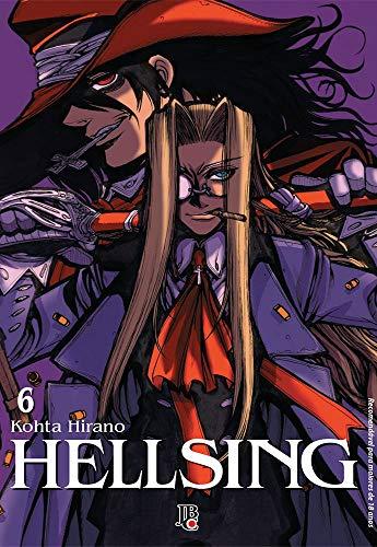 Hellsing Especial - Vol. 6