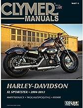 Clymer Repair Manual M427-4 by Clymer