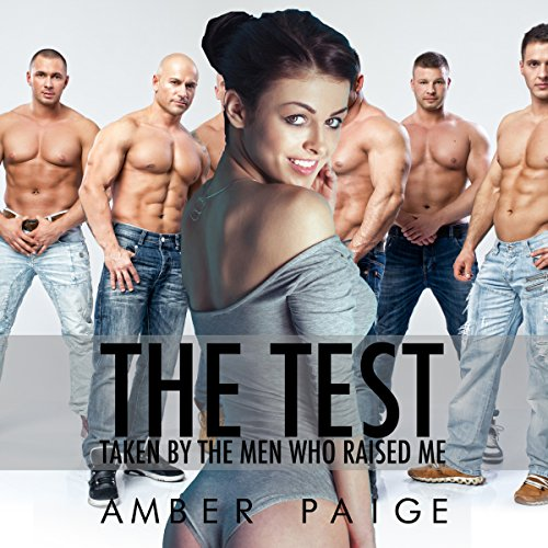 The Test cover art
